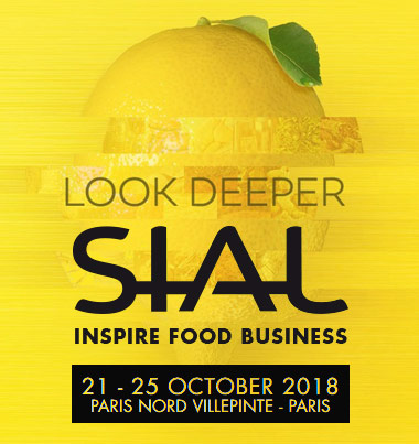 Participation of  KIRIAKAKI ANTONIA SA in Sial Paris